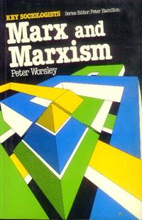 image of Marx and Marxism (Key Sociologists)