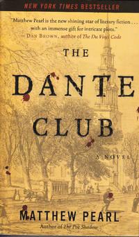 image of The Dante Club