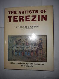image of The Artists of Terezin