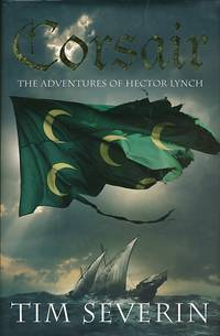 image of Corsair: The Adventures of Hector Lynch