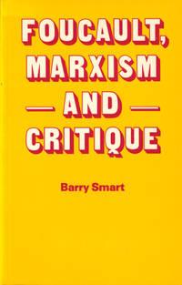Foucault, Marxism and Critique