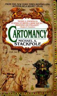 Cartomancy (The Age of Discovery Book 2) by  Michael A Stackpole  - Paperback  - 2006-11-28  - from Kayleighbug Books (SKU: 036277)