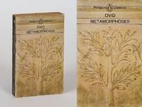 image of Metamorphoses.