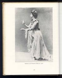image of Isadora Duncan