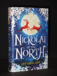 Nickolai of the North [SIGNED]
