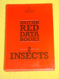 British Red Data Books, #2 Insects. by D B Shirt(Ed.) - Hardcover - 1987 - from Pullet's Books (SKU: 001157)