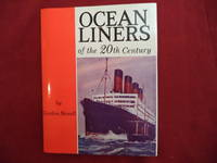 image of Ocean Liners of the 20th Century.