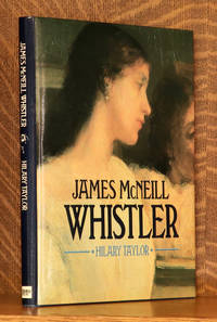 image of JAMES MCNEILL WHISTLER
