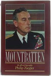 image of Mountbatten: The Official Biography