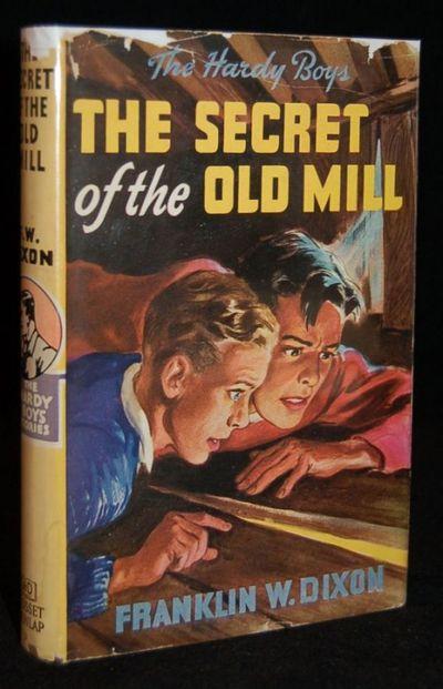 New York: Grosset & Dunlap, 1946. 31st Printing. Hard Cover. Very Good binding/near Very Good dust j...