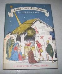 image of Little Town of Bethlehem