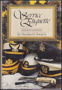 image of Service Etiquette, Fourth Edition