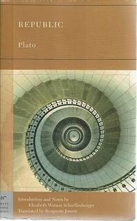 Republic : Plato