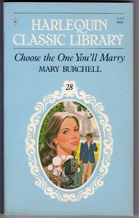 image of Choose the One You'll Marry