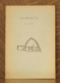 BRIEF GUIDE TO THE NEOLITHIC SETTLEMENT OF KHIROKITIA