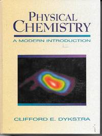 image of Physical Chemistry A Modern Introduction