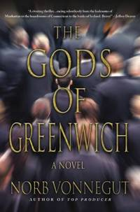 image of The Gods of Greenwich