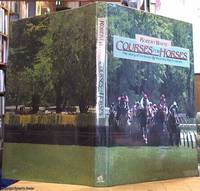 image of Courses for Horses: The Story of Victoria and and Riverina Racecourses