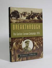 image of Breakthrough: The Gorlice-Tarnow Campaign, 1915