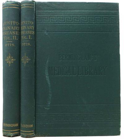 New York: Bermingham, 1883. 1st edition. Publisher's original green cloth. VG+ (cloth bright/a few f...