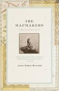 image of The Mapmakers: Revised Edition