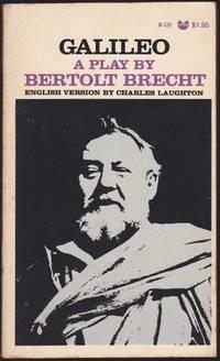 Galileo: A Play by Bertolt Brecht