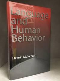image of Language and Human Behavior