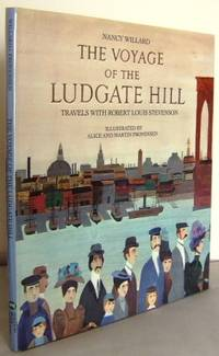 The voyage of the 'Ludgate Hill' : travels with Robert Louis Stevenson