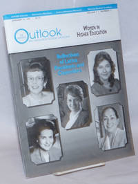 The Hispanic Outlook in Higher Education: vol. 7, #11, January 24, 1997; Women in Higher Education