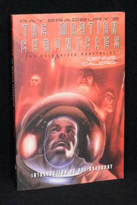 Ray Bradbury's The Martian Chronicles; The Authorized Adaptation (Ray Bradbury Graphic Novels)