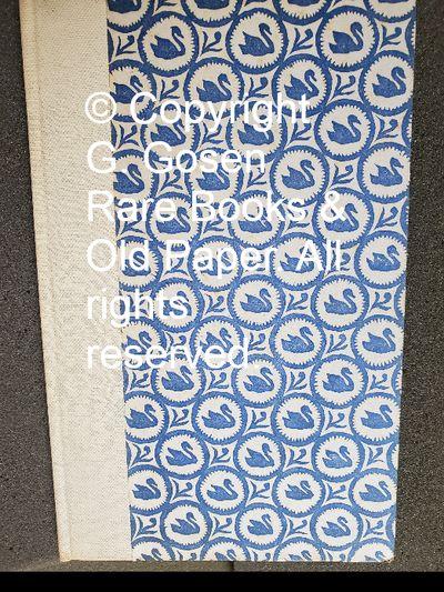 Stevenson, Robert Louis. Ten Fables with Twenty One Illustrations by Rachel Russell. London: The Swa...
