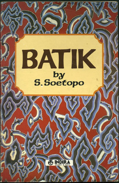 : Indira Akademi & Sastra, 1983. First edition. Stiff paper wrappers. A very good copy with scuffing...