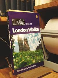 Time Out Book of London Walks