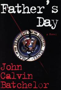 image of Father's Day: A Novel [Advance Readers Copy]