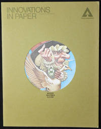 image of Innovations in Paper, vol. 5 no. 3 [Mother Goose]