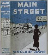 Harcourt, Brace and Howe. 1st Edition. Hardcover. Dust Jacket Included. First edition, first issue, ...