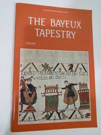 The Bayeux Tapestry by Artaud Freres - Paperback - 1998-01-01 - from Transition Living (SKU: 211)