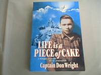 Life is a Piece of Cake: A Whisper From the Silent Generation