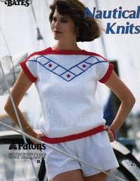 image of Nautical Knits: No. 17773