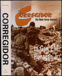 Corregidor: The Rock Force Assault, 1945