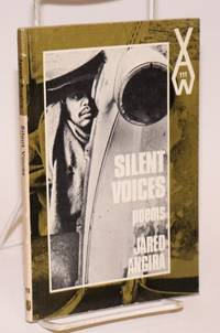 image of Silent Voices poems