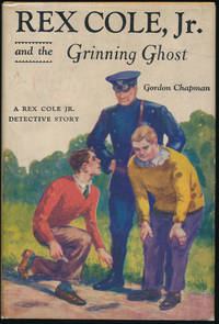 Rex Cole, Junior and the Grinning Ghost