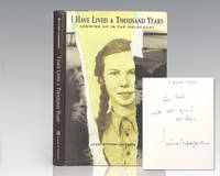 I Have Lived a Thousand Years: Growing Up in the Holocaust.