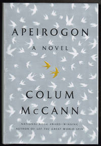 image of Apeirogon: A Novel