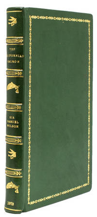 The Californian Salmon. With an account of its introduction into Victoria