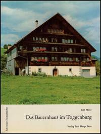 Das Bauernhaus im Toggenburg