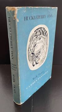 image of Huckleberry Finn : Illustrated By Edward Burra