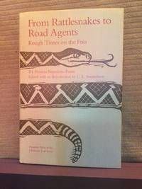 From rattlesnakes to road agents : rough times on the Frio /  edited with an introduction by C.L....