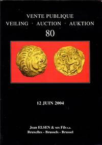 image of Vente Publique 80, 12 Juin 2004, Bruxelles