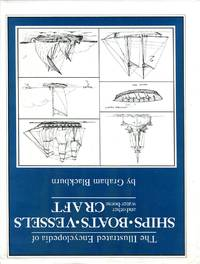 image of The Illustrated Encyclopaedia of Ships, Boats, Vessels and Other Water-borne Craft